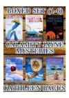 Calamity Jayne Mysteries - Kathleen Bacus