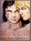 Canes and Scales - S. A. Garcia