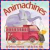 Animachines - Deborah Pearson