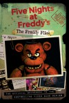 The Freddy Files (Five Nights At Freddy's) - Scholastic, Scott Cawthon