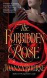 The Forbidden Rose - Joanna Bourne