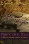 Temptation in Texas: Mike and Megan (Erotic Romantic Short Story) - Lynda Chance