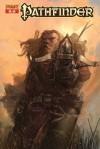 Pathfinder #11 - Jim Zub