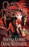 Captive Dreams - Angela Knight, Diane Whiteside, James Griffin