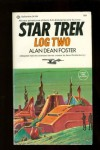 Star Trek: Log Two  - Alan Dean Foster
