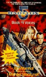 Voices (Babylon 5, Book 1) - John Vornholt;J. Michael Straczynski