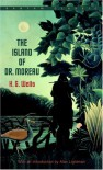 The Island of Doctor Moreau (Bantam Classics) - H.G. Wells