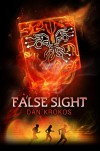 False Sight (False Novel, A) - Dan Krokos