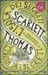 L' isola dei segreti - Scarlett Thomas, Antonio Bibbò