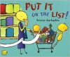 Put It On the List! - Kristen Darbyshire