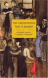 The Unpossessed - Tess Slesinger, Elizabeth Hardwick