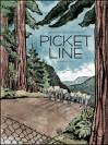 Picket Line - Breena Wiederhoeft