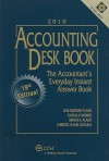 Accounting Desk Book: The Accountant's Everyday Instant Answer Book [With CDROM] - Lois Ruffner Plank, Donald Morris, Bryan R. Plank, Christie Plank Ciraulo