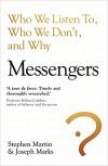 Messengers - Joseph Marks, Stephen Martin