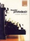 Haaški protokoli - Ivan Supek