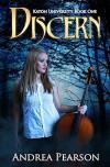 Discern (Katon University Book 1) - Andrea Pearson