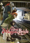 The Ancient Magus' Bride Vol. 7 - Kore Yamazaki