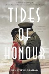 Tides of Honour by Genevieve Graham (21-Apr-2015) Paperback - Genevieve Graham