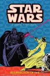 Star Wars: A Long Time Ago Volume 3: Resurrection of Evil - Archie Goodwin
