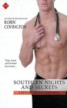 Southern Nights and Secrets - Robin Covington