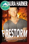 Firestorm - Laura Harner