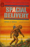 Spacial Delivery - Gordon R. Dickson