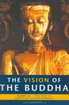 The Vision of the Buddha (Living Wisdom) - Tom Lowenstein
