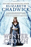 The Winter Crown: A Novel of Eleanor of Aquitaine - Elizabeth Chadwick