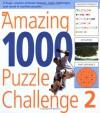 The Amazing 1000 Puzzle Challenge 2 -