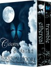 Celestra Series Boxed Set Books 1-2 - Addison Moore