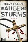 Im Auge des Sturms: Thriller (Allgemeine Reihe. Bastei Lübbe Taschenbücher) - Till Kramer, Hilary Norman