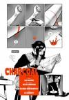 Charcoal - Ian Daffern, Ho Che Anderson, Kalman Adrasofszky