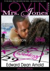 Lovin' Mrs. Jones: A Love Story (Book 1) - Edward Dean Arnold