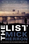 The List - Mick Herron