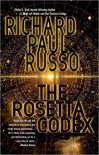 The Rosetta Codex - Richard Paul Russo