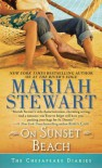 On Sunset Beach: The Chesapeake Diaries - Mariah Stewart