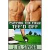 Tee'd Off - J.M. Snyder