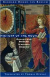 History of the Hour: Clocks and Modern Temporal Orders - Gerhard Dohrn-Van Rossum,  Thomas Dunlap (Translator)