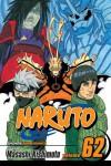 Naruto, Vol. 62: Crack (Naruto, #62) - Masashi Kishimoto