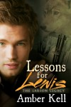 Lessons for Lewis - Amber Kell