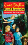Fünf Freunde erforschen die Schatzinsel (Fünf Freunde, #1) - Enid Blyton