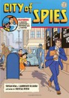 City of Spies - 'Susan Kim',  'Laurence Klavan'