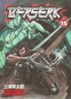 Berserk, Vol. 15 - Kentaro Miura
