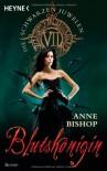 Blutskönigin - Anne Bishop