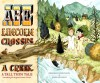 Abe Lincoln Crosses a Creek: A Tall, Thin Tale (Introducing His Forgotten Frontier Friend) - Deborah Hopkinson, John Hendrix