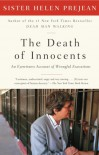 The Death of Innocents: An Eyewitness Account of Wrongful Executions - Helen Prejean