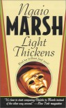 Light Thickens - Ngaio Marsh