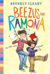 Beezus and Ramona - Beverly Cleary, Louis Darling, Tracy Dockray