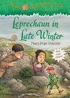 Leprechaun in Late Winter (Magic Tree House #43) - Mary Pope Osborne, Sal Murdocca