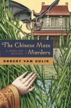 The Chinese Maze Murders - Robert van Gulik